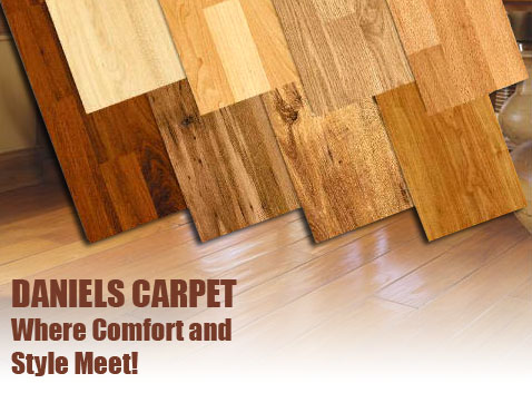 Hardwood laminate wood flooring queens ny daniels carpet for Hardwood floors queens ny
